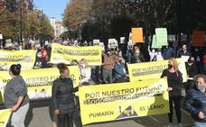 Los hosteleros de Gijón luchan por su futuro