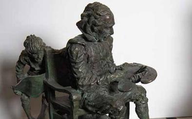 Santarúa, Santi Cores y Juan Giordano expondrán este año en el Museo Antón