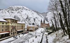 30 vistas impresionantes de Asturias
