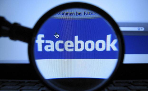 Cerca de once millones de españoles se han visto afectados por el robo de datos en Facebook/
