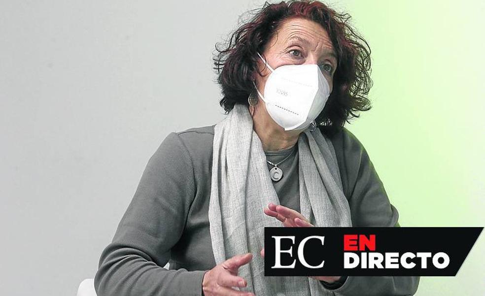 En directo: Cecilia Pérez, presidenta de la FACC, en La Lupa