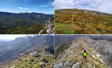 Paisajes de ensueño por la montaña asturiana