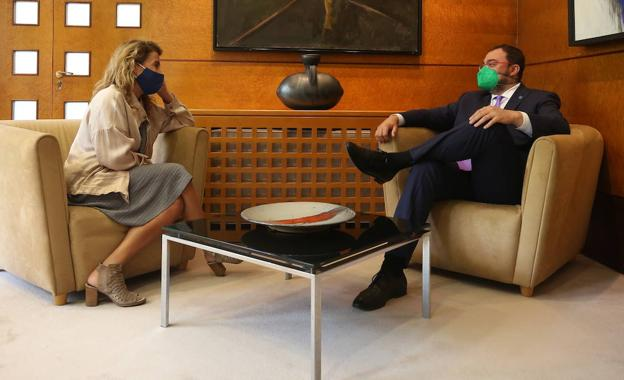 El Gobierno fija sus compromisos con Asturias