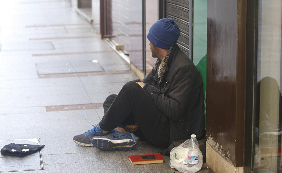 La pobreza se dispara un 68% en Asturias, que lidera la tasa de desigualdad del país