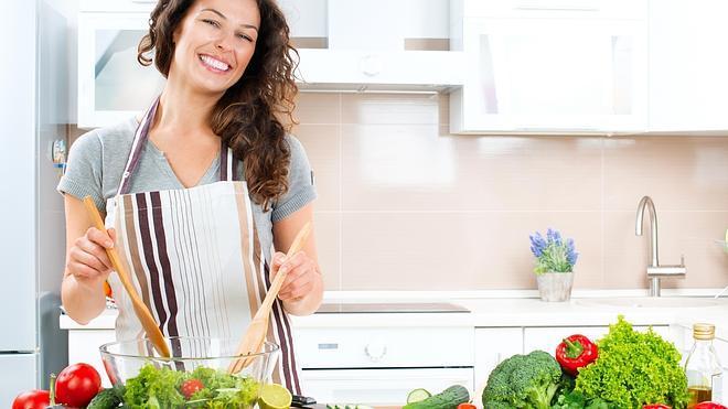 Una app recomienda dietas en función del perfil genético