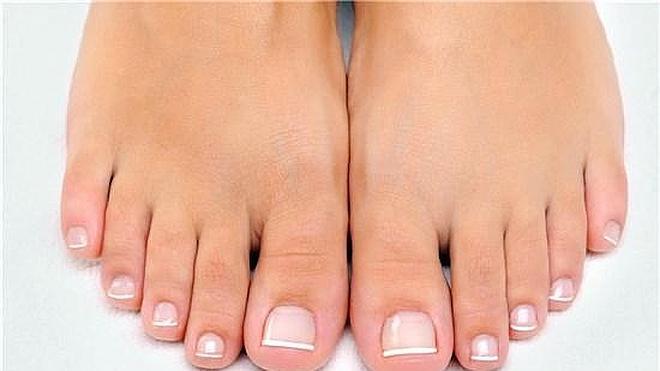 Cinco secretos que tus pies revelan sobre tu salud