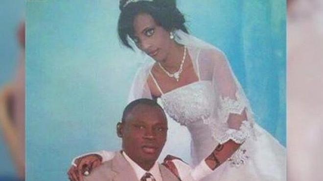 La cristiana condenada a muerte en Sudán da a luz en la cárcel