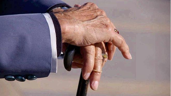 Siete de cada diez mayores de 50 años, con signos de artrosis