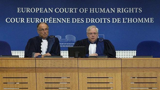 Estrasburgo avala el despido de un cura casado como profesor de religión