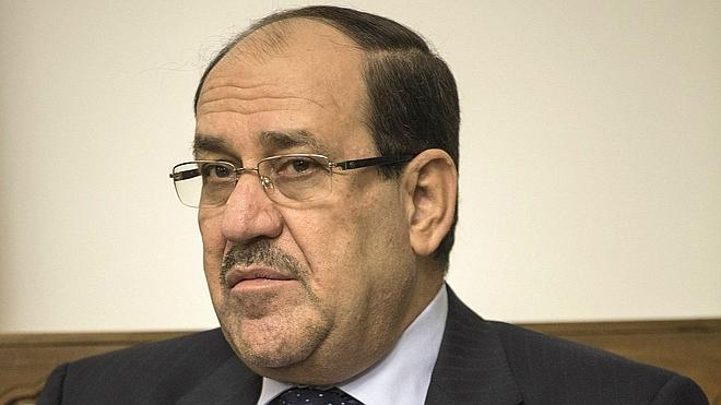 Al Maliki rechaza formar un gobierno de unidad nacional