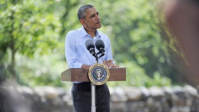 Obama quiere dar 500 millones de dólares a los rebeldes sirios