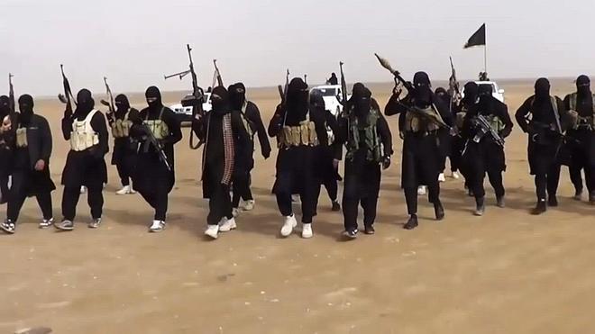 El Estado Islámico de Irak y el Levante declara la instauración de un califato islámico