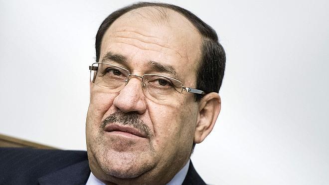 Al Maliki rechaza abandonar el poder y promete defender Irak de los yihadistas