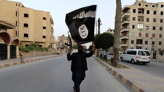 El Estado Islámico emite un pasaporte oficial del Califato