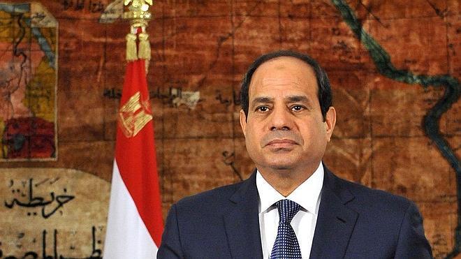 Al Sisi opina que la independencia del Kurdistán provocaría una ruptura «catastrófica» de Irak