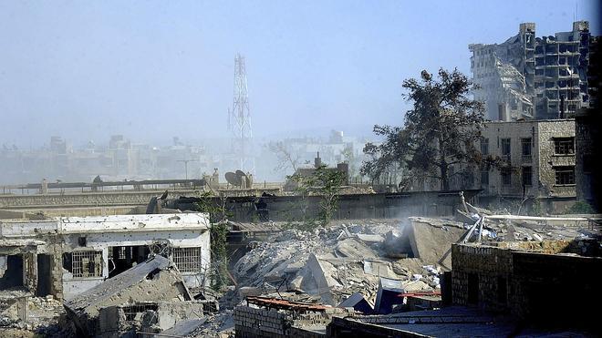 La ONU votará el próximo lunes una resolución para el acceso de ayuda a Siria sin el consentimiento del Gobierno