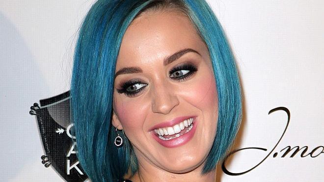 Katy Perry, sobre Kim Kardashian: «Es de plástico»