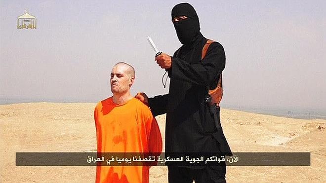 La ejecución de Foley eleva a 70 los periodistas muertos en Siria