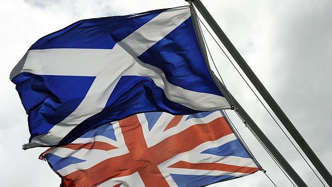 La imposible batalla contra el crono del nacionalismo escocés