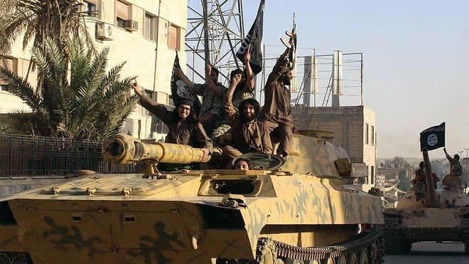 Treinta yihadistas españoles combaten en Siria