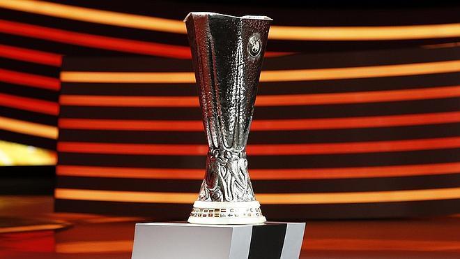 La 'Europa League' premiará a los campeones