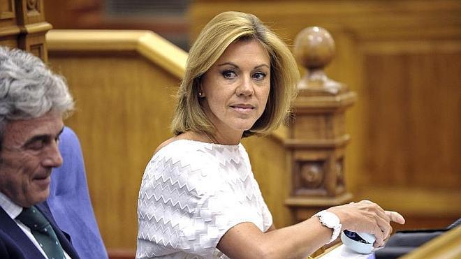 El PP propone a PSC, Unió, Ciutadans y UPyD una gran coalición para frenar el independentismo