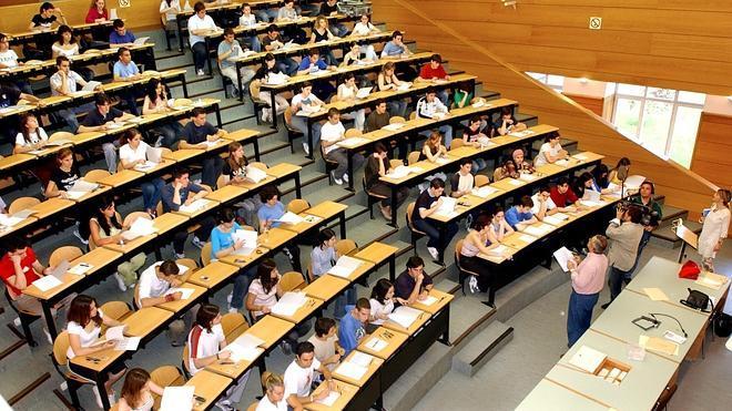 Los universitarios de ciencias, una especie en extinción