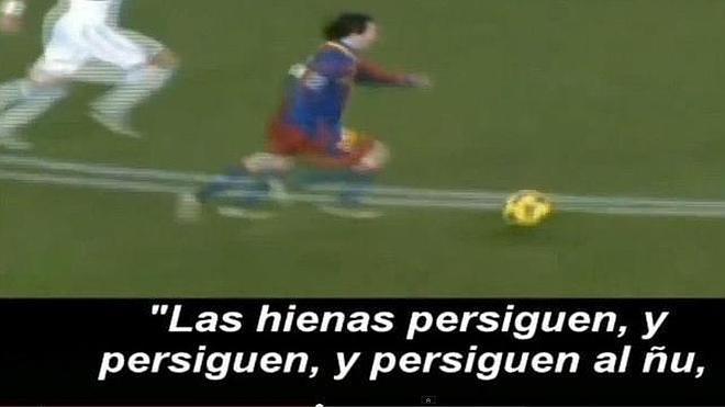 El Real Madrid gana la demanda a TV3, que llamó hienas a los jugadores