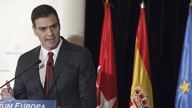 El PSOE plantea funerales de Estado para las víctimas de violencia machista