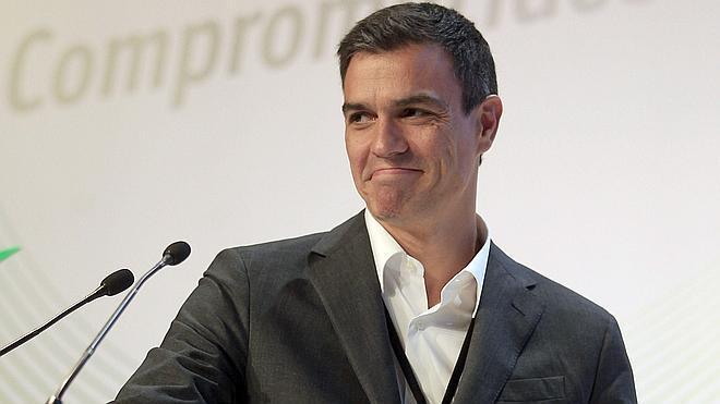 El PSOE aclara que Sánchez no pretende que se elimine el Ministerio de Defensa