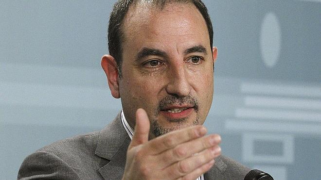 Espadaler admite que la falta de ofertas del Estado empuja a la independencia