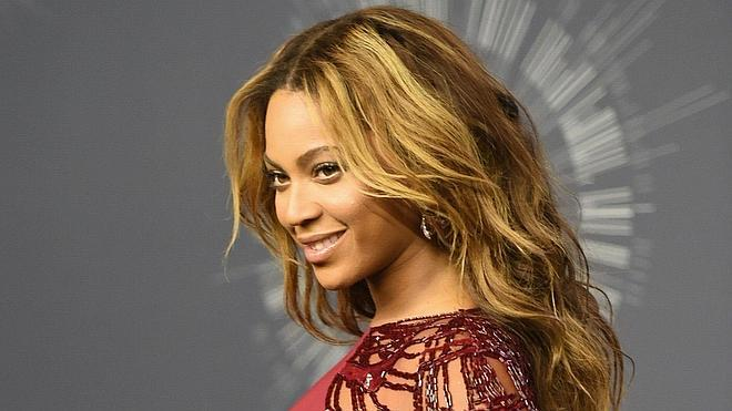 Beyoncé es la mejor pagada de la música