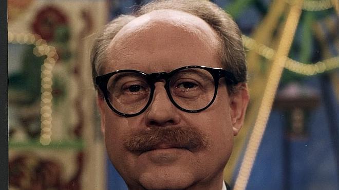 Muere a los 70 años el presentador del 'Un, dos, tres' Josep María Bachs
