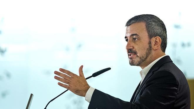 El candidato del PSC en Barcelona pide la cocapitalidad