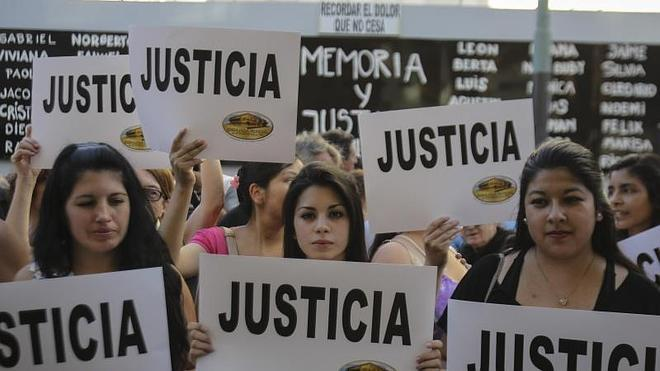 Fernández denuncia una «operación contra el Gobierno» detrás de la muerte de Nisman
