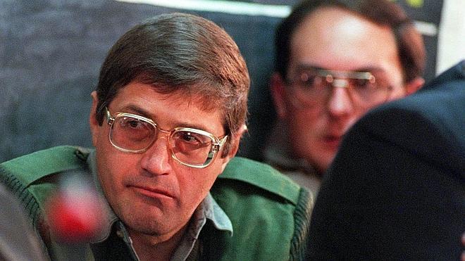Libertad condicional para el líder de los escuadrones de la muerte del Apartheid