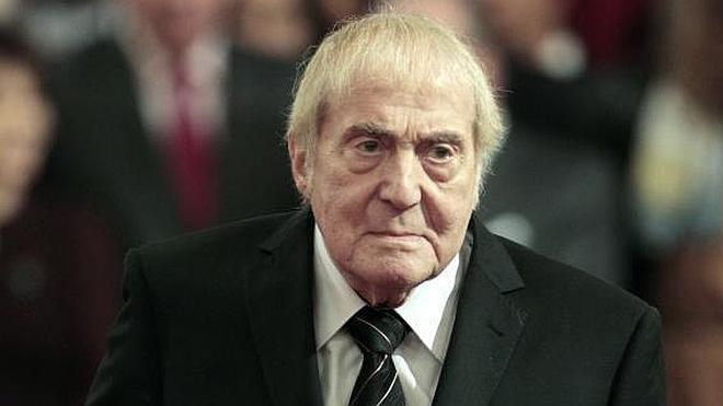 Fallece Aldo Ciccolini, decano de los grandes pianistas, a los 89 años