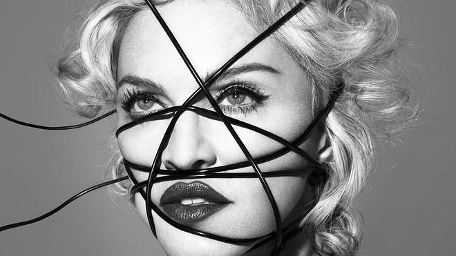 El nuevo disco de Madonna, filtrado al completo
