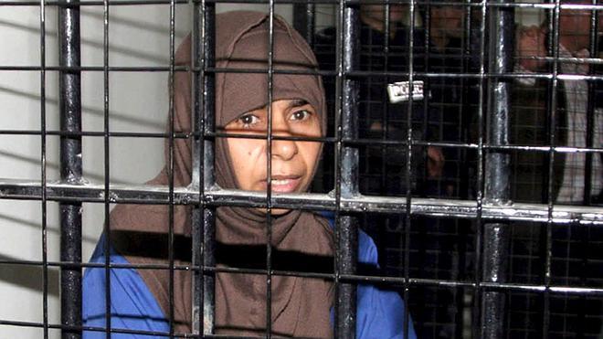 Jordania promete un castigo severo a los yihadistas por la muerte del piloto