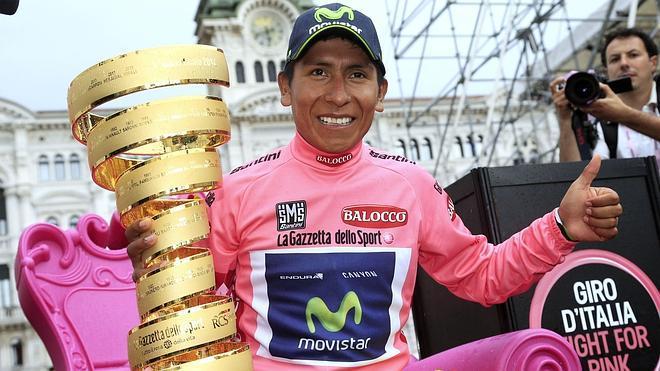 RTVE emitirá el Giro de Italia los dos próximos años