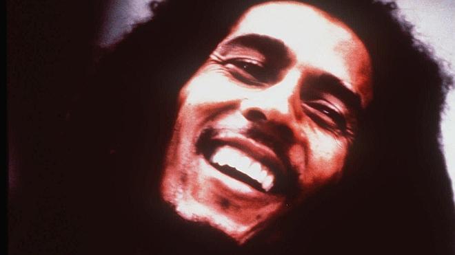 Bob Marley, la vida llena de altibajos de una leyenda