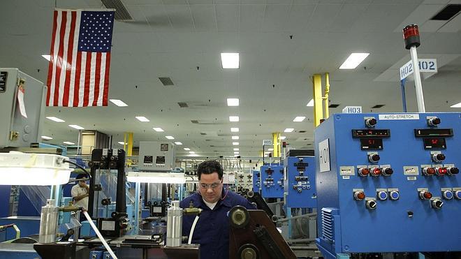 El mercado laboral estadounidense empieza el año con brío