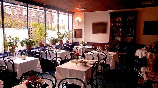 Restaurantes para disfrutar en pareja