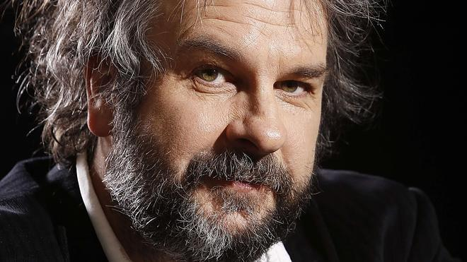 Peter Jackson: «Cuando ruedo me imagino rodeado de elfos y ogros»