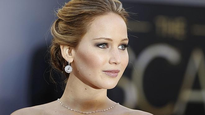 Jennifer Lawrence, fotógrafa de guerra en un filme de Spielberg