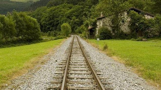 De ruta por las vías verdes de España