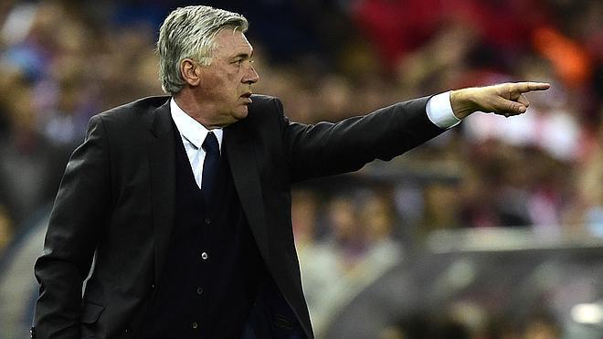 Ancelotti: «También Iker ha merecido que le piten»