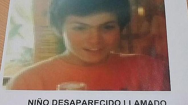 Hallado en buen estado el niño desaparecido el domingo en Málaga