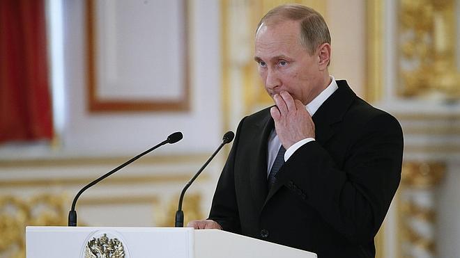 Moscú emite una «lista negra» de políticos europeos que no pueden entrar a Rusia