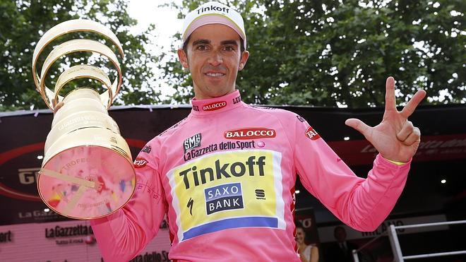 ¿Dos o tres?, la polémica de Contador que ilustra una época del ciclismo